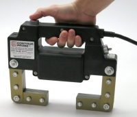 Намагничивающее устройство с регулируемыми полюсами DA-200