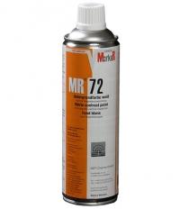 MR 72 Белый контрастный грунт